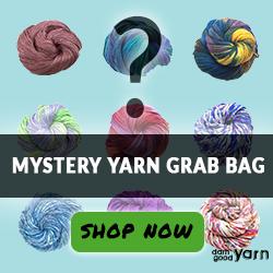 Mystery Yarn Grab Bag