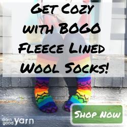 Buy One Pair of Wool Socks, Get Another Pair Free
