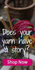 Does your yarn have a story?
