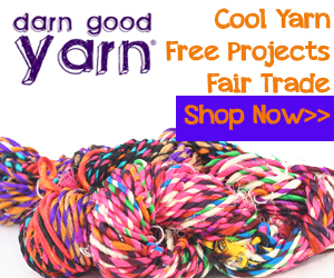 Darn Good CoolYarn300x250
