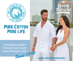 Cotton Natural - Pure Cotton, Pure Life