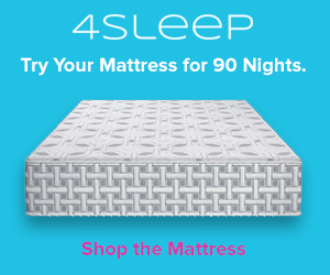 4Sleep Mattress