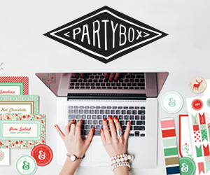 PartyBox, Where Parties are a Piece of Cake