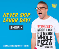 Activate Apparel Coupon
