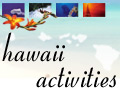 Hawaii Activities