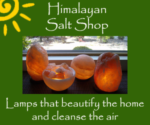 What Size Salt Lamp Do I Need : What Size Himalayan Salt Lamp Do I Need