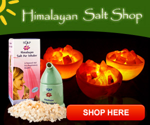 Himalayan Salt Lamps A Hoax : Himalayan Pink Salt Rock Lamp Benefits Do Salt Lamps Really Work?