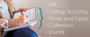 FHE, VT, Home & Family