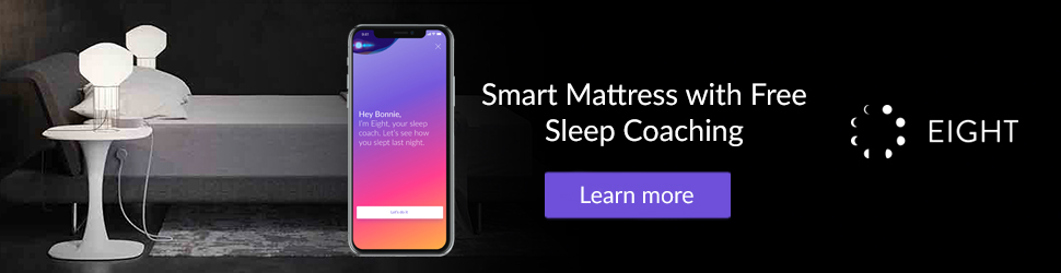 Eight Sleep AI-Powered Personalized Sleep Coach