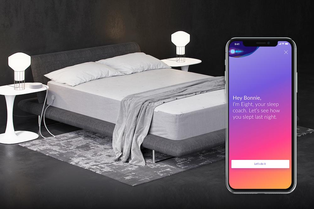 Eight Sleep AI-Powered Personalized Sleep Coach