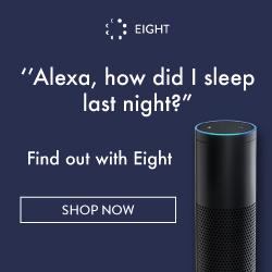 Eight Amazon Alexa Integration