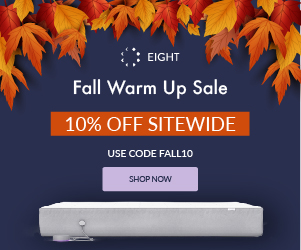 Fall Warm Up Sale: 10% off sitewide with code FALL10