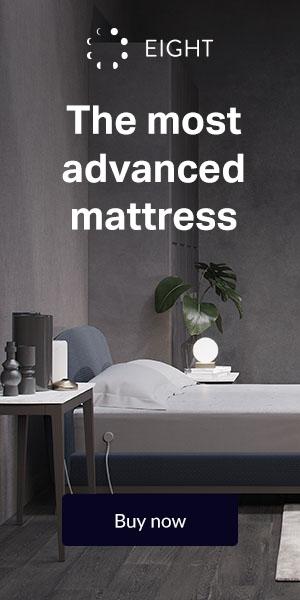 Eight - The Most Advanced Mattress