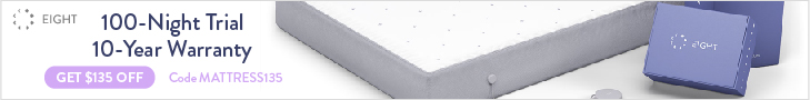 $135 off Mattresses w/ code MATTRESS135
