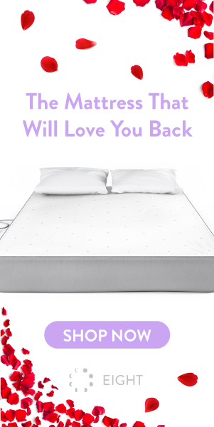 Valentine's Day - 300x600 - Mattress Will Love You