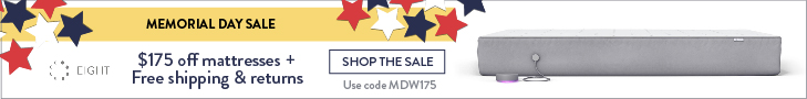 Eight Memorial Day Sale