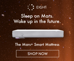 Eight Smart Mattress Collection