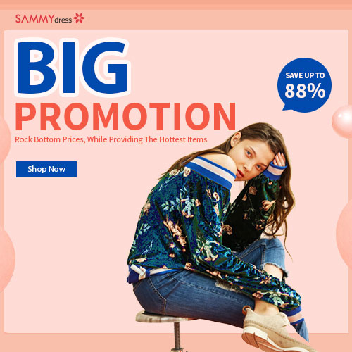 Big Promotion Save Up To 88% Off: Rock Bottom Price, While Providing The Hottest Items