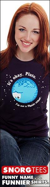 It's Okay, Pluto