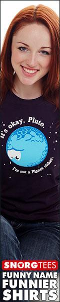 It's Okay, Pluto 120x600
