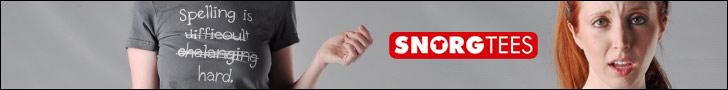 www.snorgtees.com