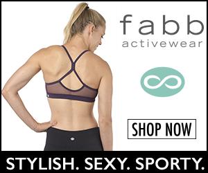 FABB ACTIVEWEAR - Sports Bras