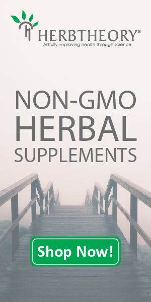 NON-GMO Herbal Supplements