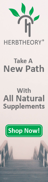All Natural Herbal Supplements