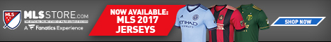 Shop for 2017 MLS Jerseys from adidas at MLSStore.com
