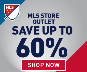 Save up to 60% on all sale merchandise in the MLSStore.com Outlet