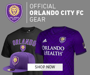 Shop official Orlando City SC fan gear and accessories at MLSStore.com