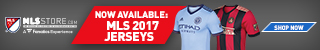 Shop for MLS Jerseys at MLS Store