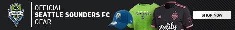 Shop for Seattle Sounders FC Fan Gear at MLSStore.com