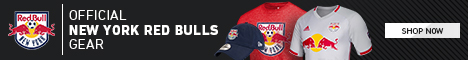 Shop official NY Red Bulls fan gear and accessories at MLSStore.com