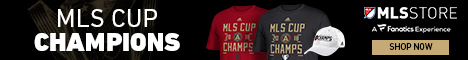 Atlanta United 2018 MLS Cup Champions