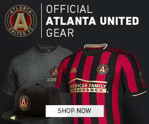 Get Official Atlanta United FC Gear At MLSStore.com