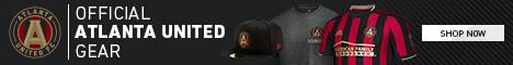 Get Official Atlanta United FC Gear At MLSStore.com
