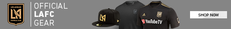 Official Los Angeles FC Available at MLSStore.com