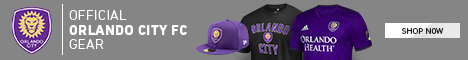 Official Orlando City Gear Available at MLSStore.com