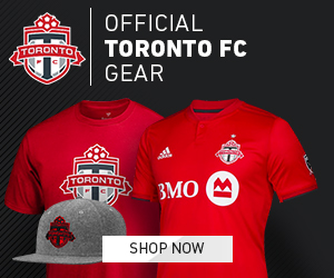 Official Toronto FC Gear Available at MLSStore.com