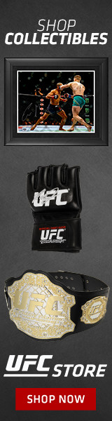 Shop for UFC Collectibles at UFCStore.com