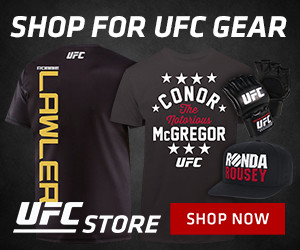 Shop for UFC gear at UFCStore.com