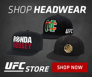 Shop for UFC Hats at UFCStore.com