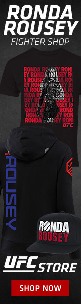 Shop for UFC Ronda Rousey Gear at UFCStore.com