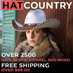 Shop Hatcountry Now - Over 2500 items!