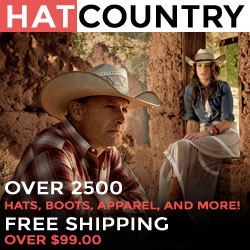 Shop Hatcountry Now
