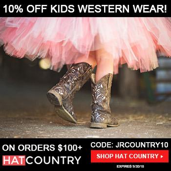 HatCountry.com - shop now!