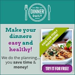Easy Dinner Plans