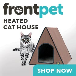 Frontpet Cat Houses