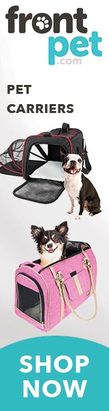 Frontpet Pet Carriers